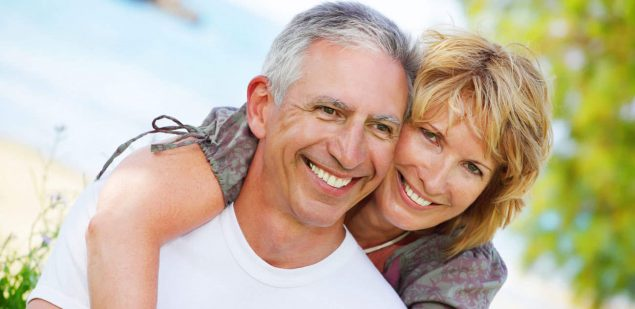 Wills & Trusts happy-couple Estate planning Direct Wills Blandford Camp